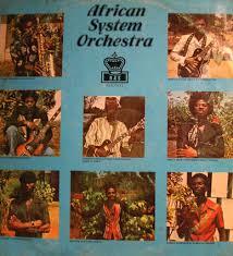 African System Orchestra – ST Majeste 70s NIGERIAN Highlife African Folk Music ALBUM