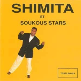 Shimita & Soukous Stars – Maclo CONGOLESE Soukous Music ALBUM
