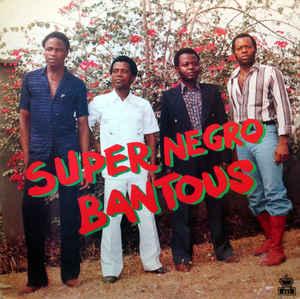 Super Negro Bantous – Marriage Promise 80s NIGERIAN Highlife Music ALBUM