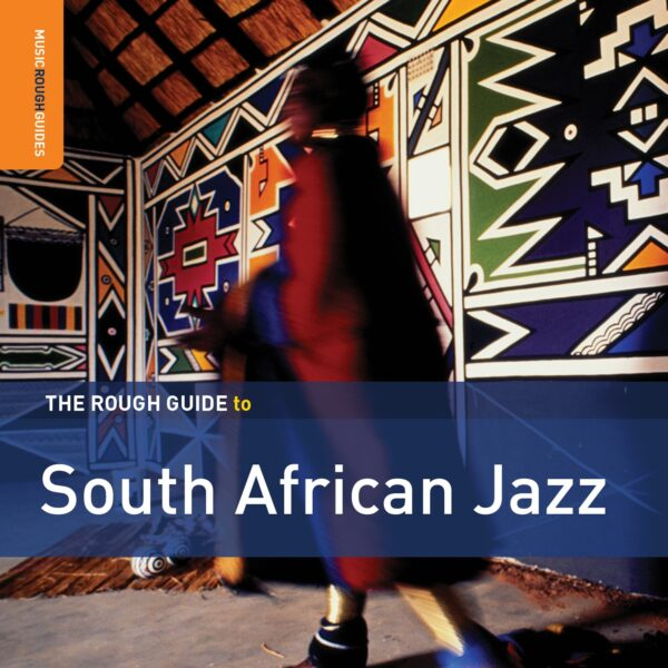 Various – The Rough Guide to South African Jazz Music ALBUM Compilation