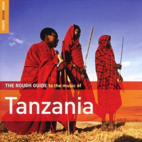 Various – The Rough Guide To The Music Of Tanzania – African Folk Music Compilation