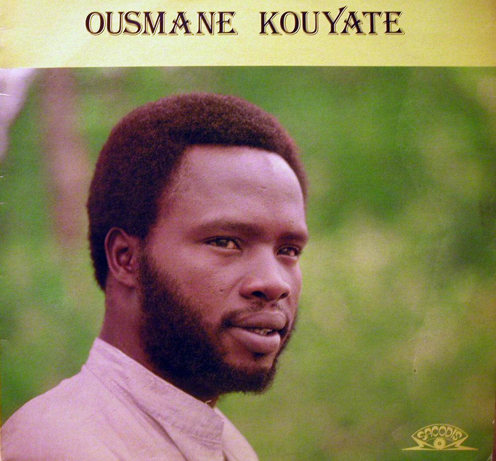 Ousmane Kouyate – Revelation 82 – 80s GUINEA Folk Music ALBUM