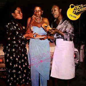 Esbee Family – Chics And Chicken : 70s NIGERIAN Funk Soul Boogie Disco Pop Music FULL Album Naija