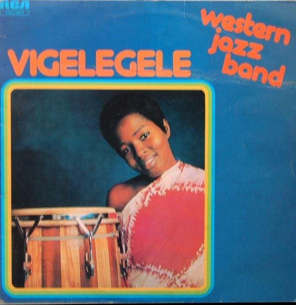 Western Jazz Band – Vigelegele TANZANIAN Folk music ALBUM