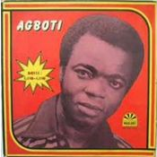 Agboti Yawo – Justice : 70s TOGOLESE Highlife Disco Folk Pop Afrofunk Music FULL Album Artist