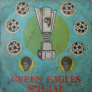Homzy Trio Group – Green Eagles Special : 80s NIGERIAN Highlife Folk African Funk Music FULL Album