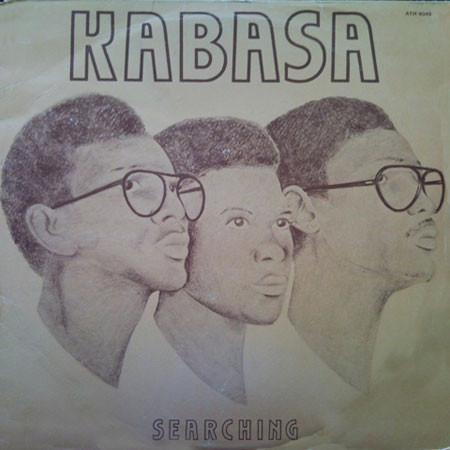 Kabasa – Searching : 80's SOUTH AFRICAN Rock Jazz Psychedelic Fusion Electro Music FULL Album Band