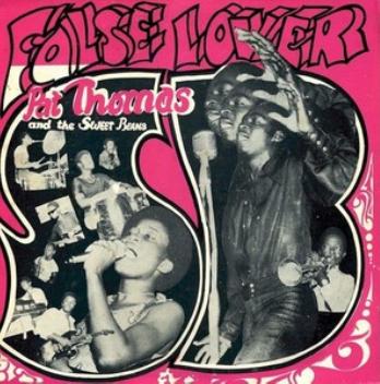 Pat Thomas And The Sweet Beans – False Lover 70s GHANA Highlife Reggae Funk Soul Music FULL Album