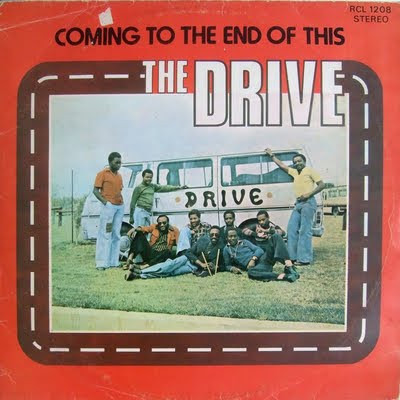 The Drive – Coming To The End Of This : 70s SOUTH AFRICAN Cape Funk Soul Jazz Music FULL ALbum Band
