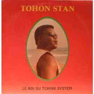 Tohon Stan – Le Roi Du Tchink System – 80s BENIN African Highlife Folk Latin Boogie Music FULL Album