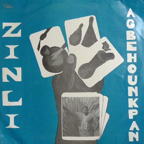 Zinli Agbehounkpan – ST : 70s BENIN Folk Traditional World Ethnic African Gospel Music FULL Album