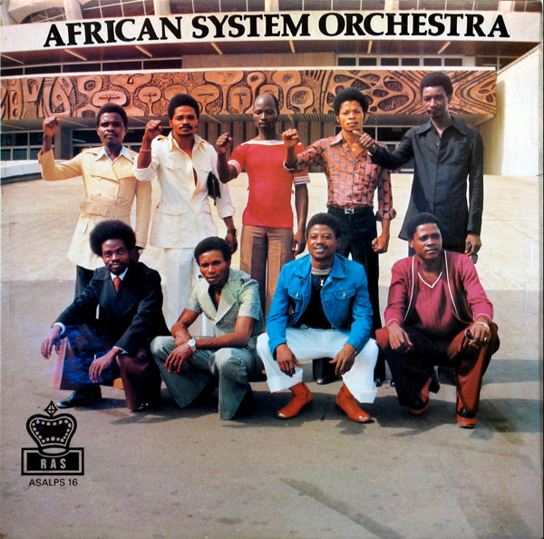 African System Orchestra – ( ST ) : 70s Highlife NIGERIAN Afrobeat Funk Music FULL ALbum Naija Songs
