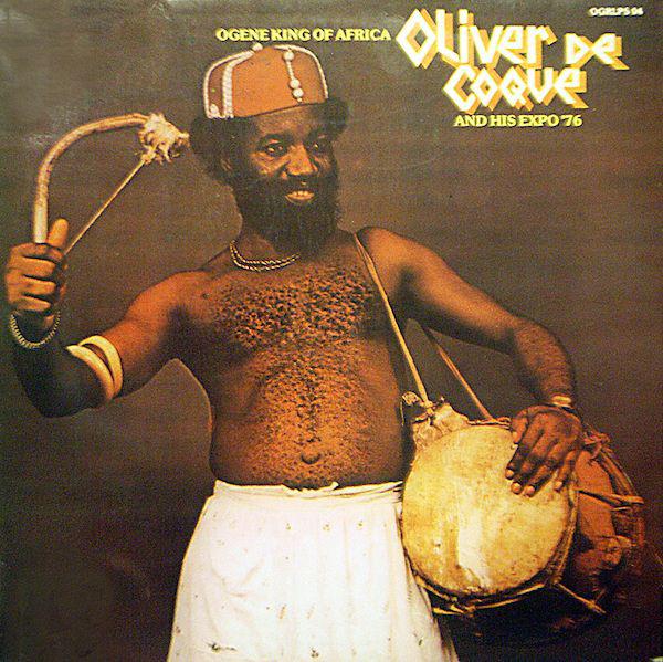 Oliver De Coque And His Expo'76 Ogene Sound Super Of Africa – Atutu Gepu Mpi album lp -afrosunny-african music online