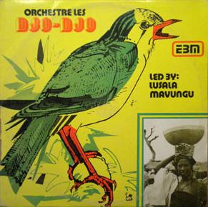 Orchestre Les Djo Djo Led By Lusala Mavungu – St : 70s Naija Highlife Soukous Latin Music FULL Album