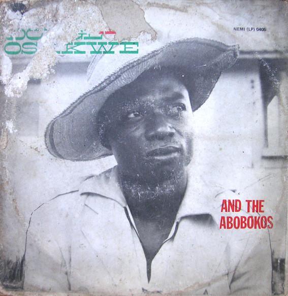 Douglas Osakwe And The Abobokos – Ukhukhue / 70s NIGERIAN Highlife Afrobeat Music FULL Album Naija