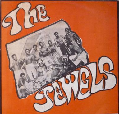 Kofi Larbi & The Precious Jewels – The Jewels 70s GHANAIAN Highlife Afrofunk Soul Music FULL Album