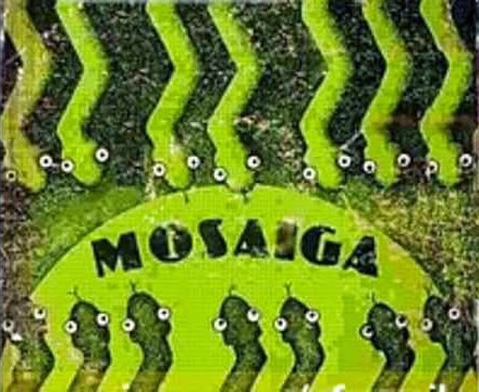 Mosaiga Boka Boka – Mosaiga 70's KENYAN Highlife Soukous Folk East African Music FULL Album LP
