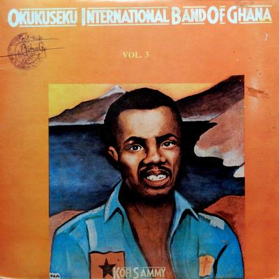 Okukuseku International Band Of Ghana – Vol.3 : 70's GHANAIAN Highlife Folk Country Music FULL Album