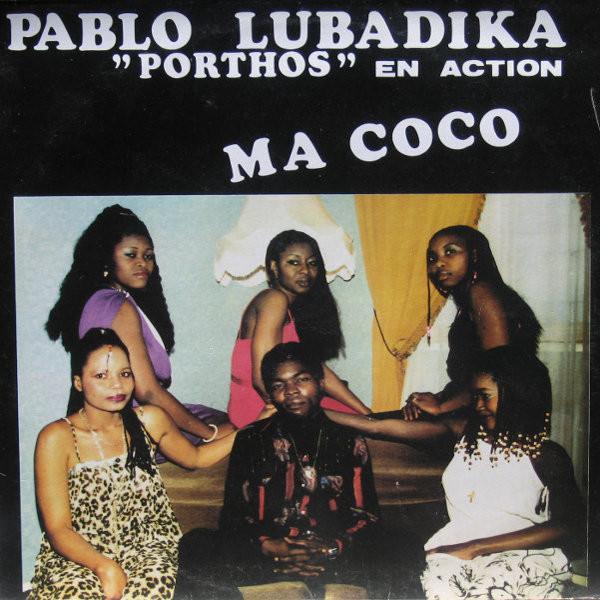 Pablo Lubadika Porthos – En Action M