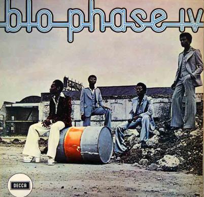 Blo – Phase IV FULL Album Lp Nigeria 70s Afrofunk, Highlife, Soul, Rock, Psych Africa Music