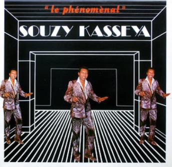 Souzy Kasseya – The Phenomenal 80's CONGOLESE Folk Soukous Zouk Pop Disco Music FULL Album African