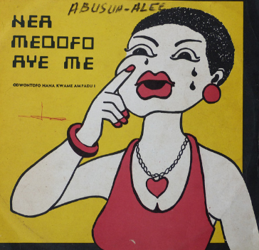 African Brothers International Band – Nea Medofo Aye Me
