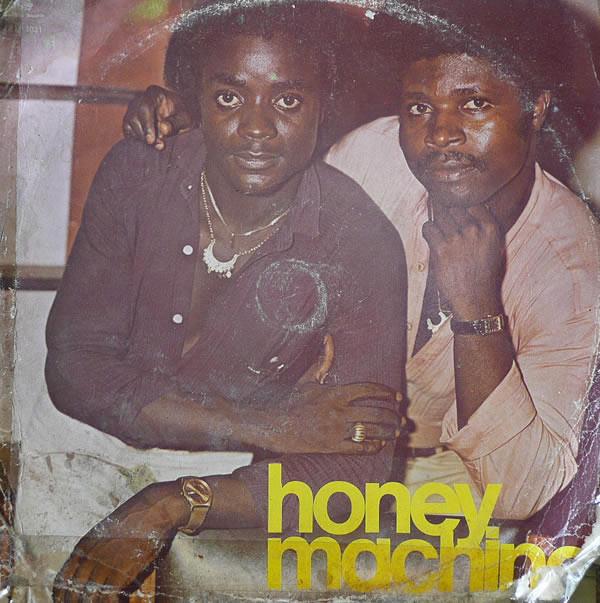 Honey Machine – St : 80's NIGERIAN Disco Pop Soul Funk Reggae Folk 9ja Music Songs FULL Album