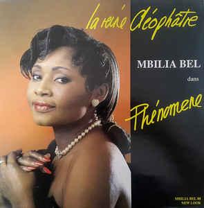 La Reine Cléophâtre Mbilia Bel – Phénomene 80's CONGOLESE Soukous Folk Music Album