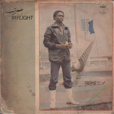 Ken Eme – Winner & Loser 80'S NIGERIAN Reggae Boogie Disco Music ALBUM LP