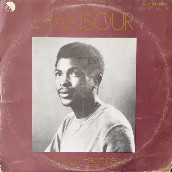 Mansour Shuaibu - Love and Happiness