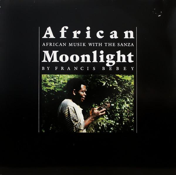 BEBEY African Moonlight